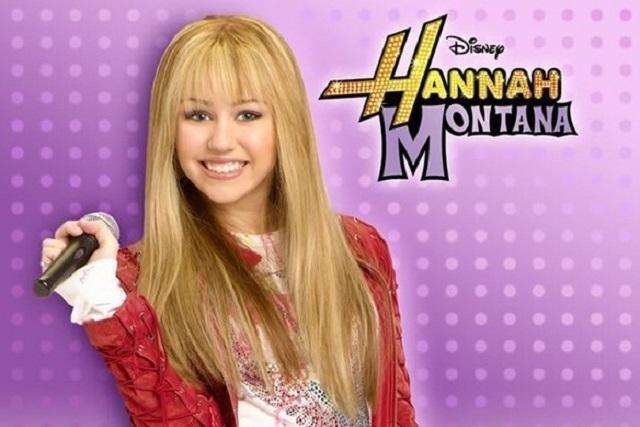 Hannah Montana llega a Netflix y los fans enloquecen
