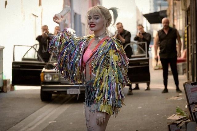 ¡Harley Quinn vendrá a México para promocionar su nueva cinta!