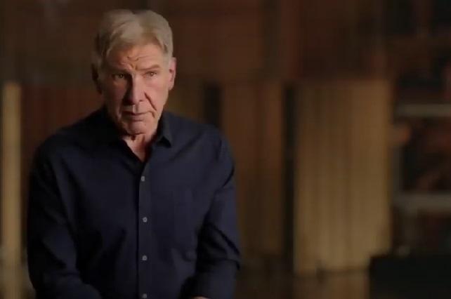 Harrison Ford otra vez será Indiana Jones y aún no piensa retirarse
