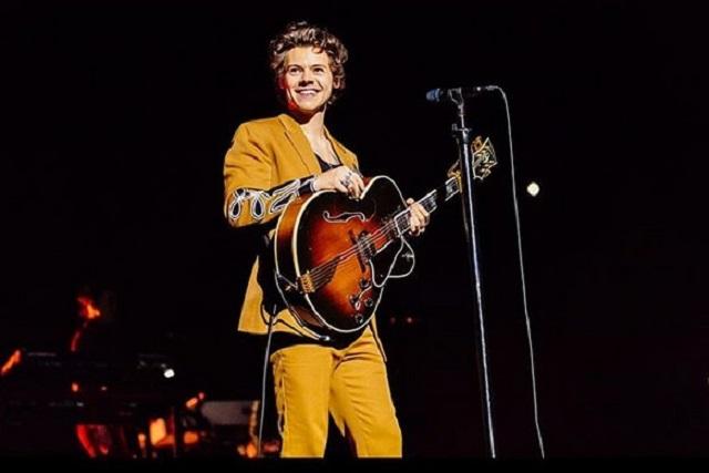 Harry Styles será el Príncipe Eric en live action de La Sirenita