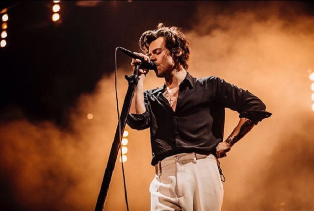 Harry Styles vendrá a México con Love on Tour 2020