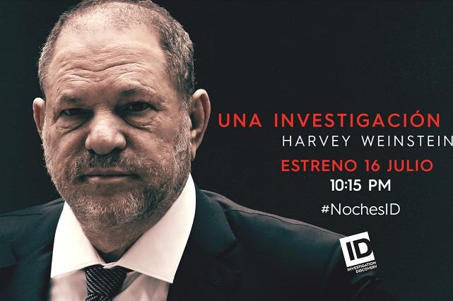 Harvey Weinstein: Una investigación de ID