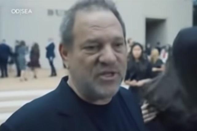 Harvey Weinstein enfrenta nuevos 6 cargos por abuso sexual