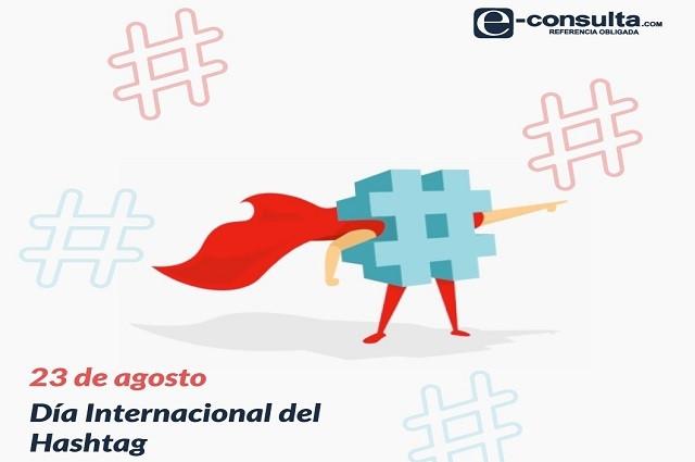 Día Internacional del Hashtag: Así fue su origen