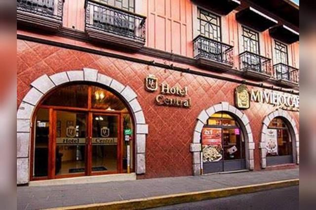 Desmienten presencia de comando armado en asalto a hotel de Teziutlán