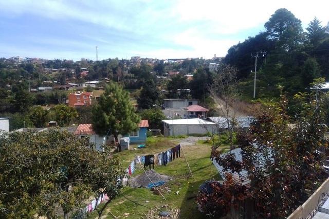 Proyecto hidroeléctrico Coyopala-Atzala genera desplazamiento de 10 familias