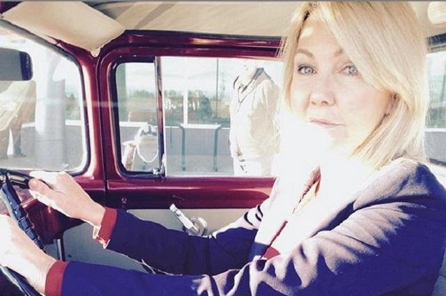 Heather Locklear no pisará la prisión por agredir a un policía