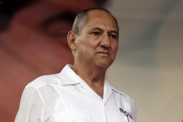Reforma para facilitar sucesor de Carrancá  será revocada: Morena