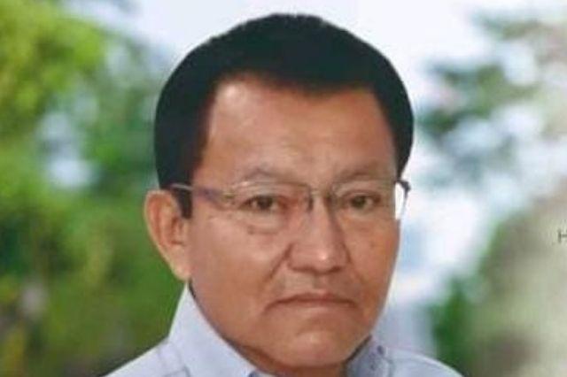Denuncian a candidato de Zinacatepec por acoso sexual a menores