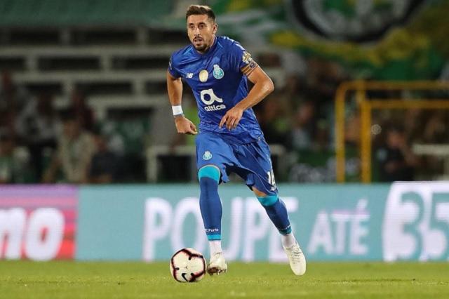 Clubes italianos estarían interesados en Héctor Herrera