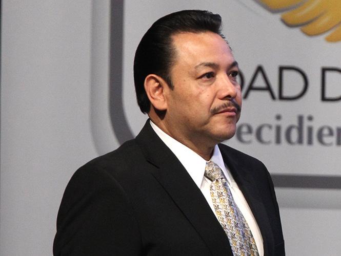 Renuncia Héctor Serrano a la Secretaría de Movilidad de la CDMX