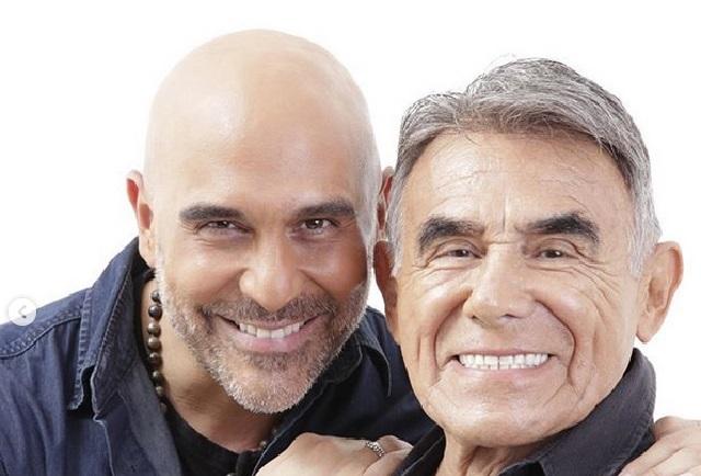 Comediante Héctor Suárez tiene cáncer de vejiga, revela su hijo