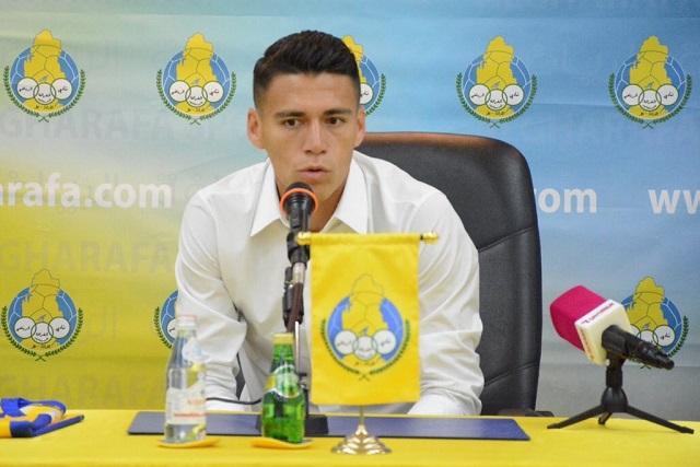 El defensa Héctor Moreno se une a club de Qatar