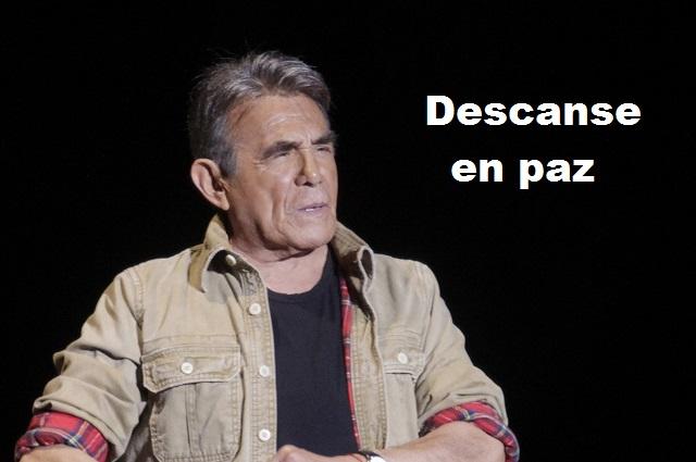 Muere el comediante Héctor Suárez a los 81 años de edad