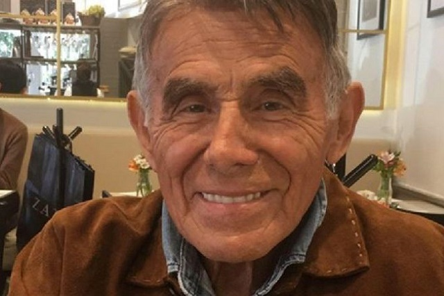 Famosos expresan su dolor y tristeza tras la muerte de Héctor Suárez