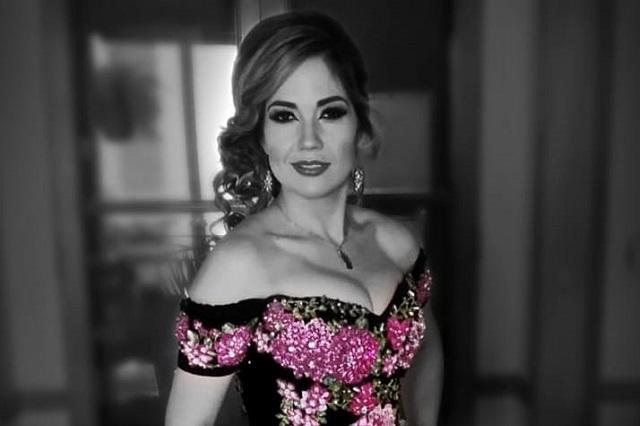 Heidy Infante y su Nueva Sonora presentan show en streaming