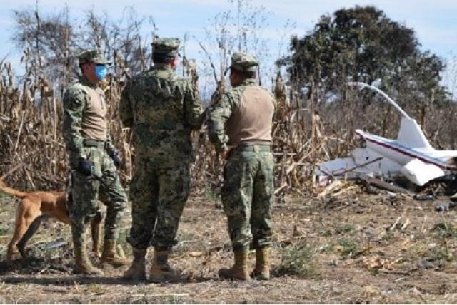 No tienen madre quienes indagan helicopterazo: Lozano