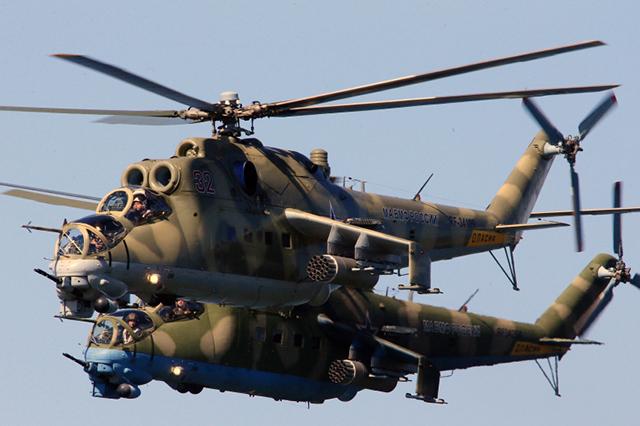 Al menos 5 muertos al estrellarse dos helicópteros militares en Francia