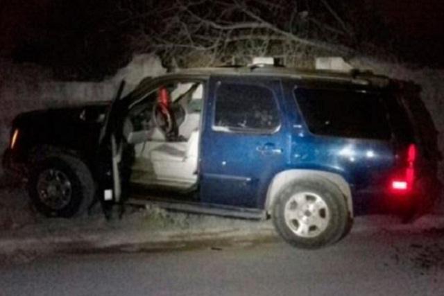 Helicóptero no disparó balas que mataron a niñas en Nuevo Laredo, dice la Marina