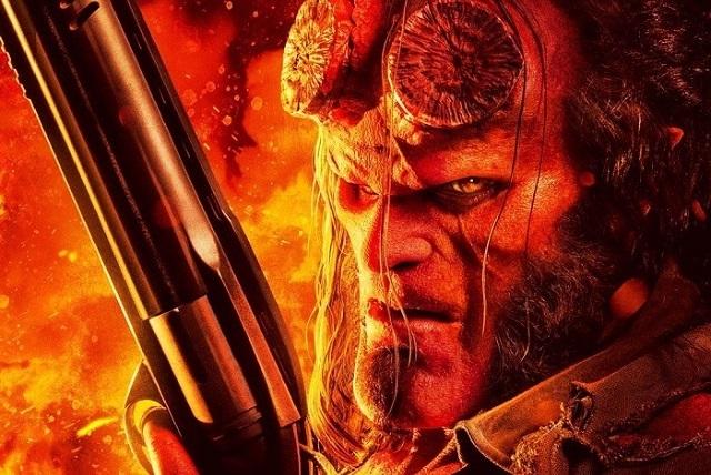 Protagonista de Hellboy estará en la Ciudad de México