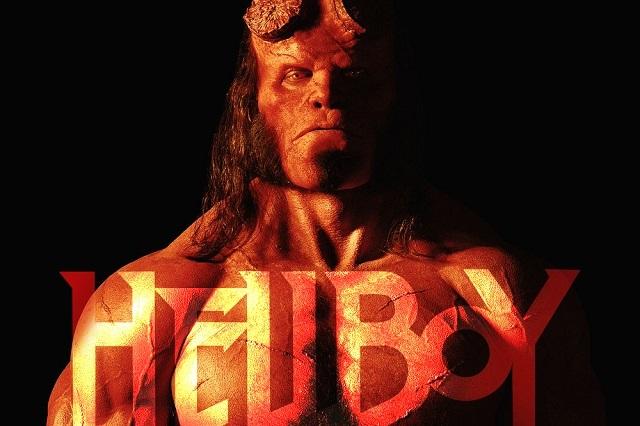 Nuevo Hell Boy ya tiene fecha de estreno en México