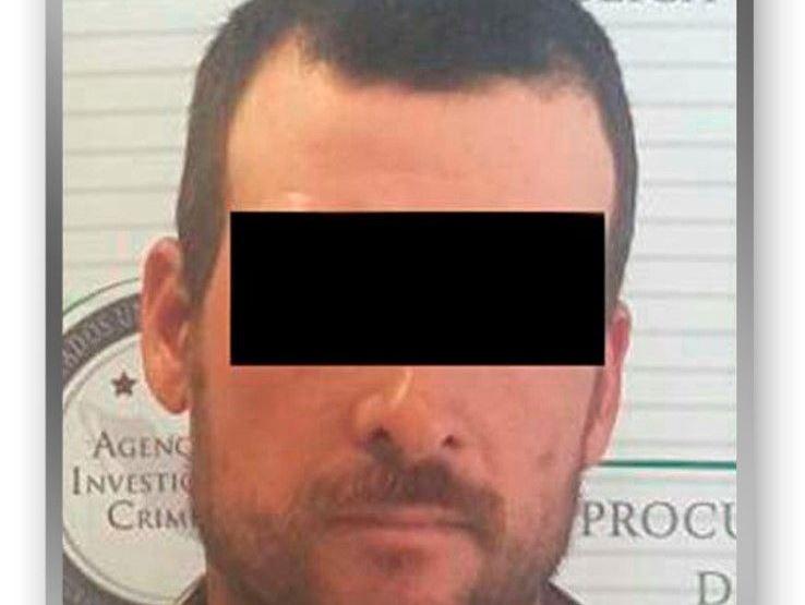 EU agradece a México captura de asesino de Rápido y Furioso
