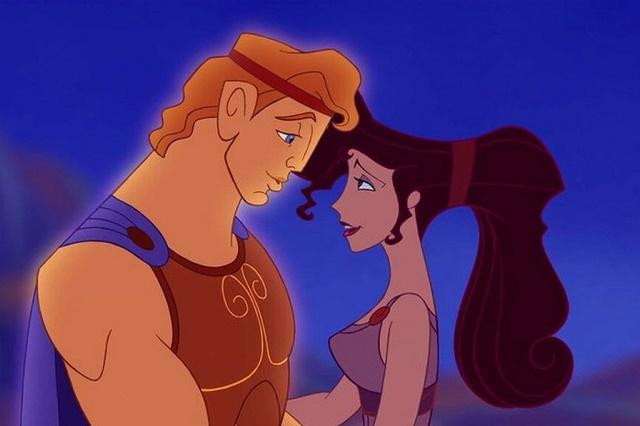 Disney y los hermanos Russo preparan el live action de Hércules