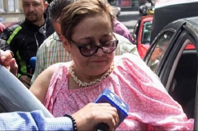 Por muerte de hermana de AMLO, condolencias de EPN y Calderón