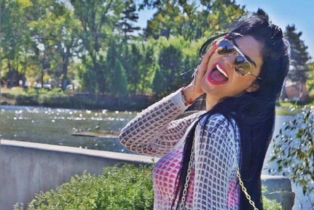 Hermana de Carlos Salcedo es novia del portero del Puebla