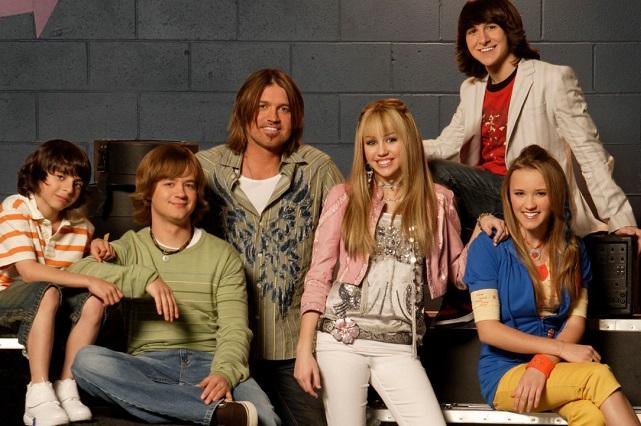 ¿Te acuerdas de Jackson Stewart, el hermano de Hannah Montana?
