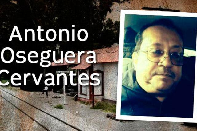 Dictan auto de formal prisión al hermano de El Mencho