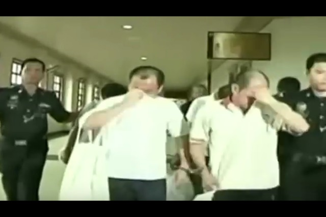 Repatrian a 3 sinaloenses que habían sido condenados a muerte en Malasia