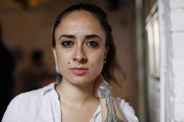 10 historias de héroes sin capa tras sismo que cuenta El País