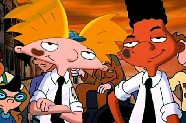 ¿Netflix está planeando revivir Hey, Arnold?