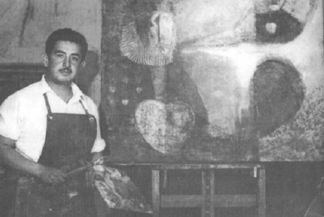 Presentan libro de Yanez Rizo sobre José Lazcarro, en la Palafoxiana