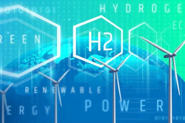 Hidrógeno verde, una opción para combatir el cambio climático