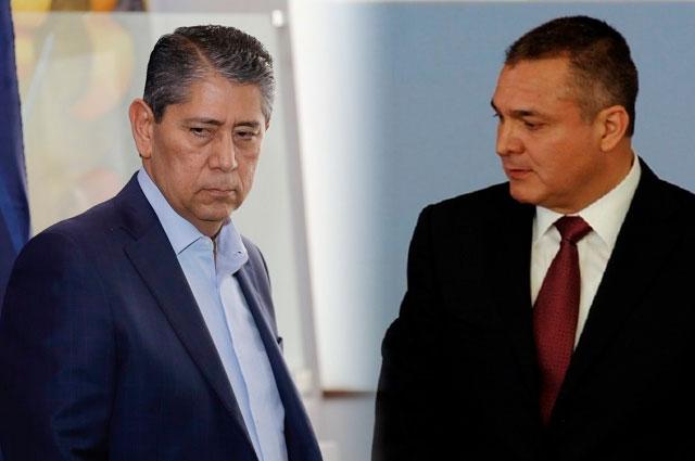 Congreso respalda al fiscal pese a investigación de AMLO