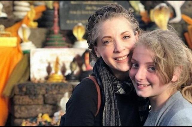 Te amo mamita: Constanza Creel se despide de Edith González