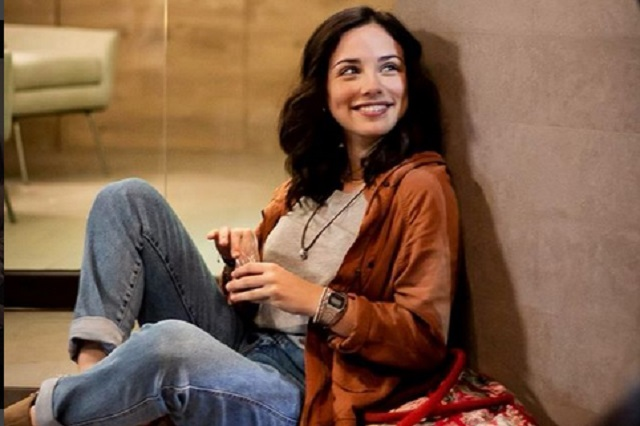 Hija de Eduardo Palomo debutará en cine en la película Ligando Padre