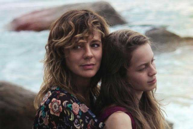 Tras triunfo en Cannes, 'Las hijas de Abril' llega a México