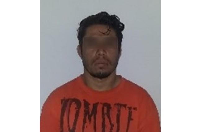 Prisión preventiva a presunto agresor sexual de su hijastra