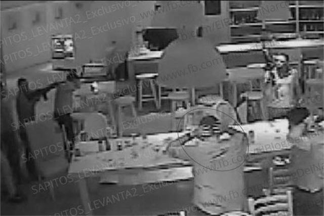 Durante el plagio de El Chapito, no había ni un policía en Puerto Vallarta