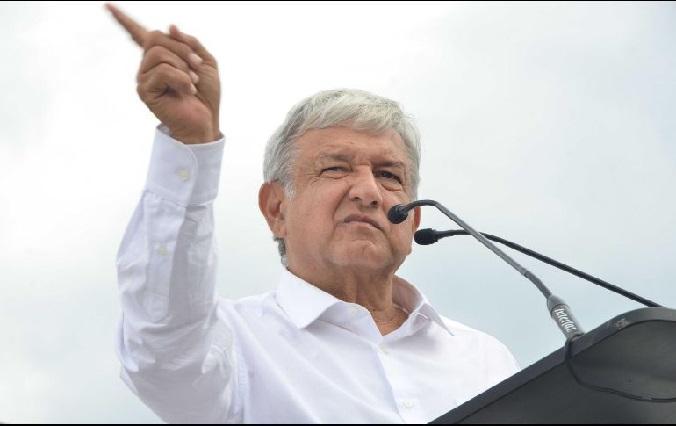 Una ex Miss Venezuela dicen es la novia de hijo de López Obrador