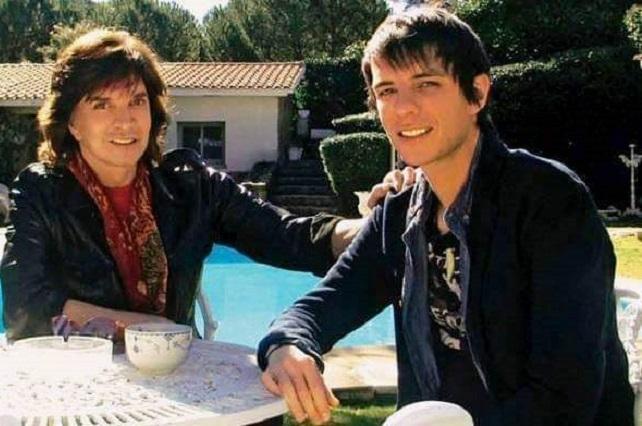 Hijo de Camilo Sesto heredará más de 11 millones dólares