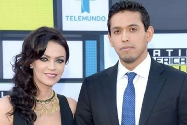 Iván Aguilera se divorcia de Simona Hackman por infidelidad