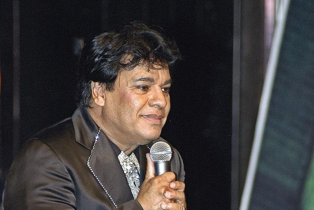 Supuesto hijo peruano de Juan Gabriel se someterá a prueba de ADN