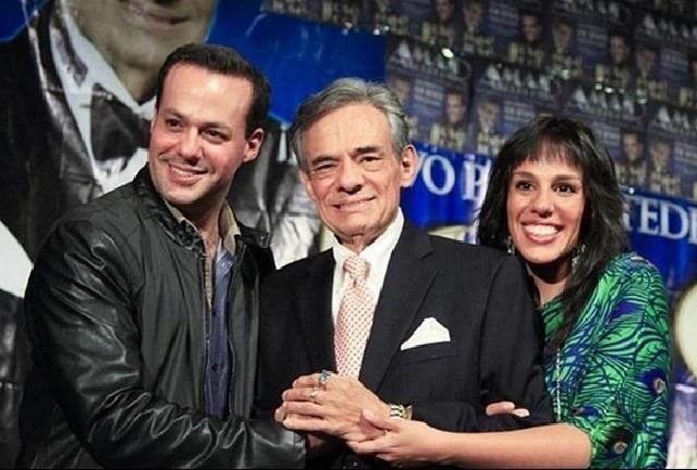 Marysol Sosa y José Joel ya vieron el cuerpo de José José