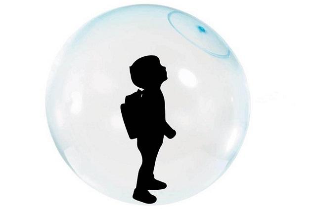 ¿Qué es la hiperpaternidad y cómo podría afectar a los hijos?