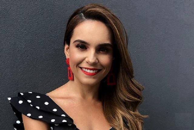 ¿Para cuándo Tania Rincón planea tener a su segundo hijo?
