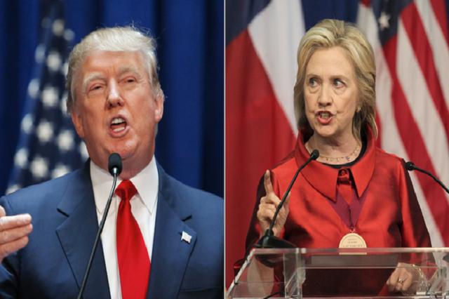 Hillary denuncia que Trump habría violado la ley por hacer negocios en Cuba